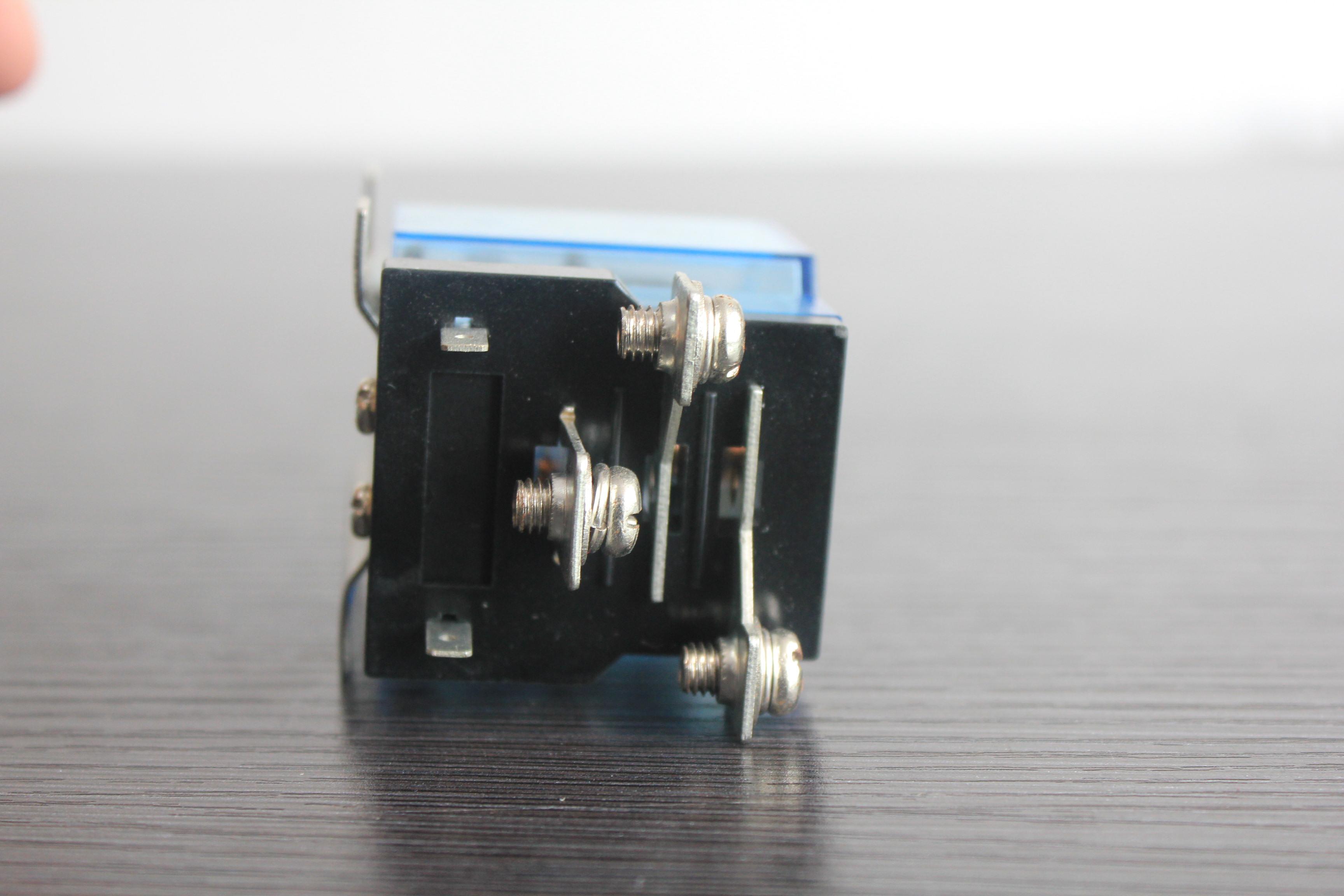 super 50a 220v automotive pcb power relay