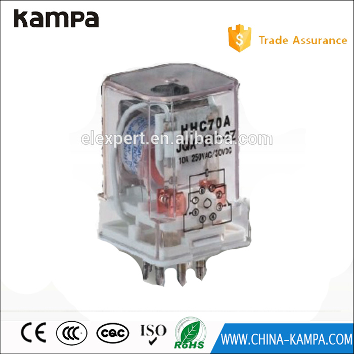 10 amp power relay