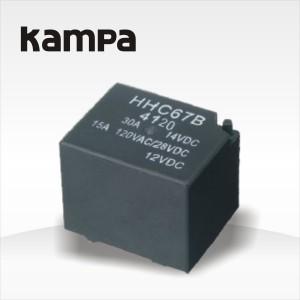 4120 PCB PCB relay