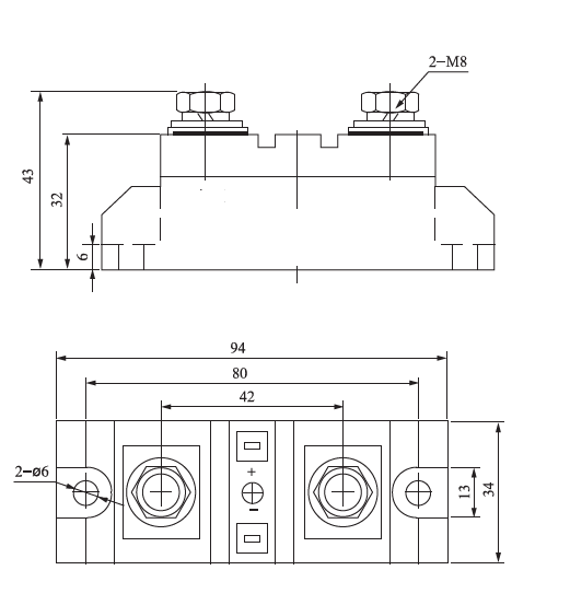 SSR-150DA Solid State Relay