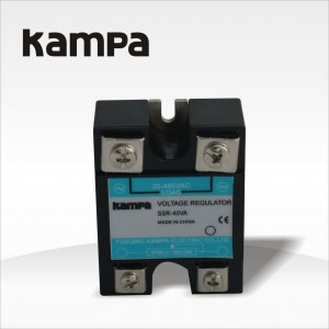 SSR-40VA Solid State Relay