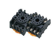 PF113A  Relay Socket